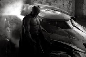 Batman de Znyder