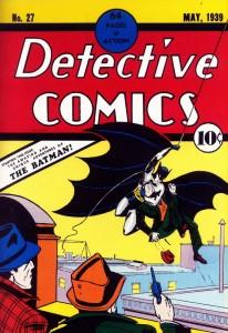 Primer Batman