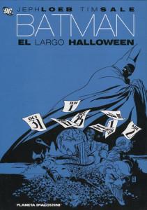 Batman- El largo Halloween