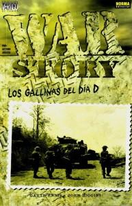 P00003 - War Story - Los Gallinas del Dia D.howtoarsenio.blogspot.com[2]