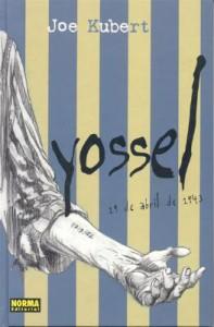 Yossel-April-19-1943-En-Espanol-Yossel-9781594970917
