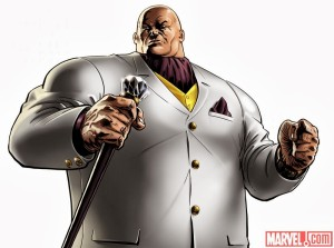 Marvel-Kingpin