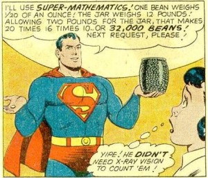 Super-Mathematics