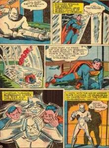 supermanshapeshifting