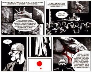 yo asesino comic 4