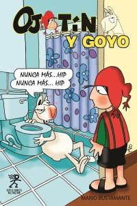 Ojotín y Goyo