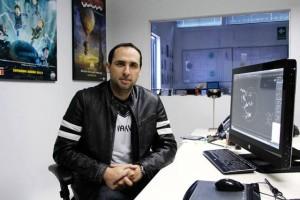 Eduardo Schuldt - CoDirector Condorito 3D