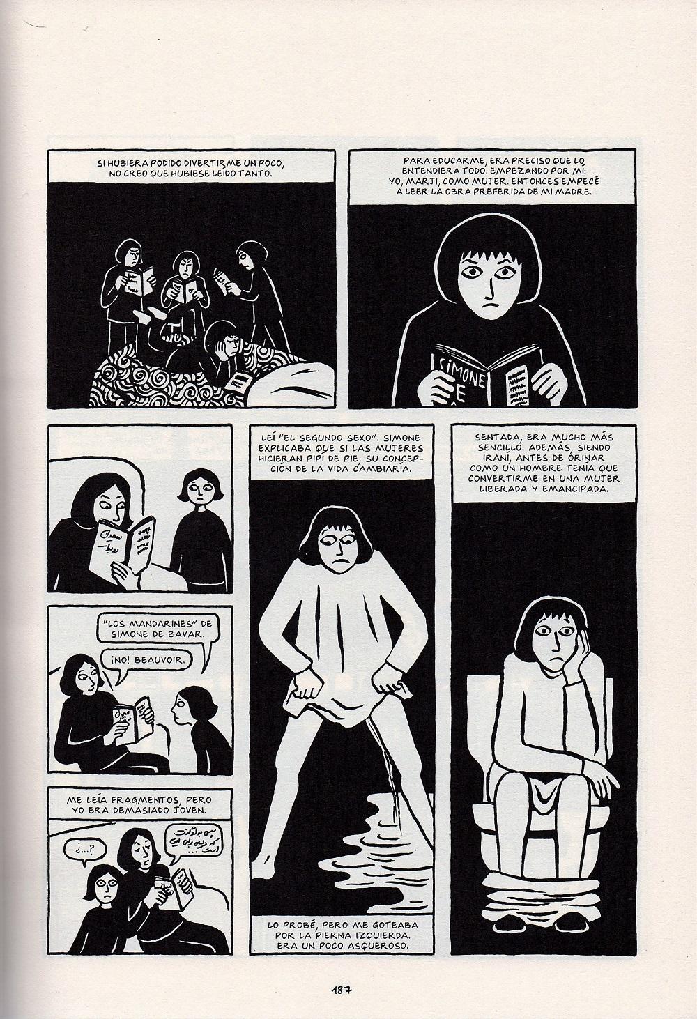 5 Comics En El Dia Internacional De La Mujer Blogs El Comercio Peru
