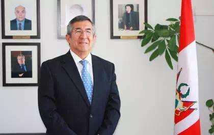 Existen tres hechos que convierten a este 2016 en un año clave para las relaciones bilaterales. El embajador del Perú en China, Juan Carlos Capuñay comenta sobre lo que distingue al Perú en su relación con China, y adelanta la agenda de actividades que incluye la publicación de un libro conmemorativo por los 45 años con la tan esperada Hoja de Ruta.