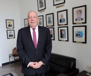 """""""El Perú es el país más chino de América Latina"""""""