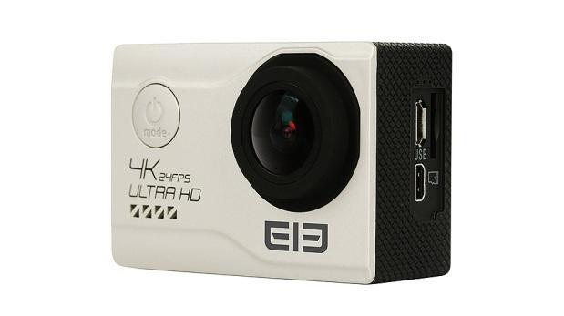 Desde hace varias semanas estoy probando una cámara de acción de la marca de móviles china Elephone. Se trata de la Explorer Elite 4K, un dispositivo que por su diseño y dimensiones quizás te parezca muy conocida. Antes de publicar la reseña completa en la web de El Comercio, aquí vas a encontrar un adelanto de cómo me ha ido en la prueba de este producto.