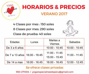 clases luciana