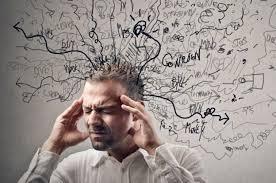 ¿Cómo es que tu mente puede causar una úlcera?