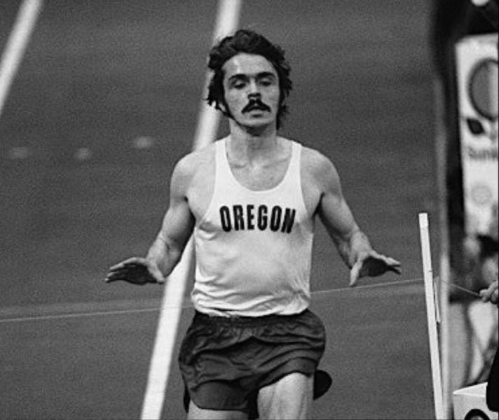 Prefontaine ha sido motivación para muchos corredores desde sus inicios hasta hoy en día.