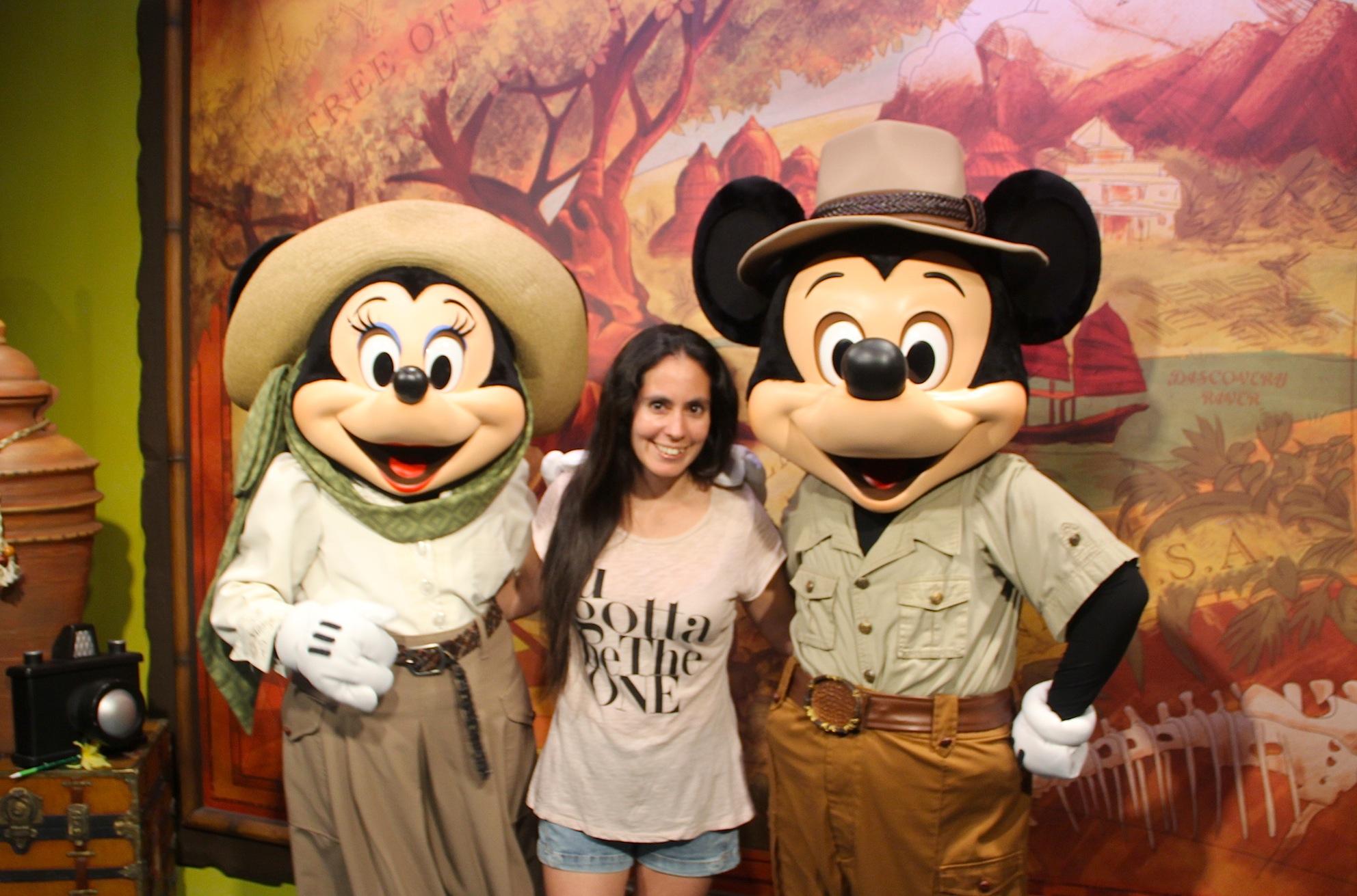 3 razones para visitar Animal Kingdom en Orlando
