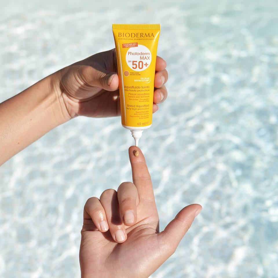 Básicos de viaje: cuida tu piel de la radiación UV