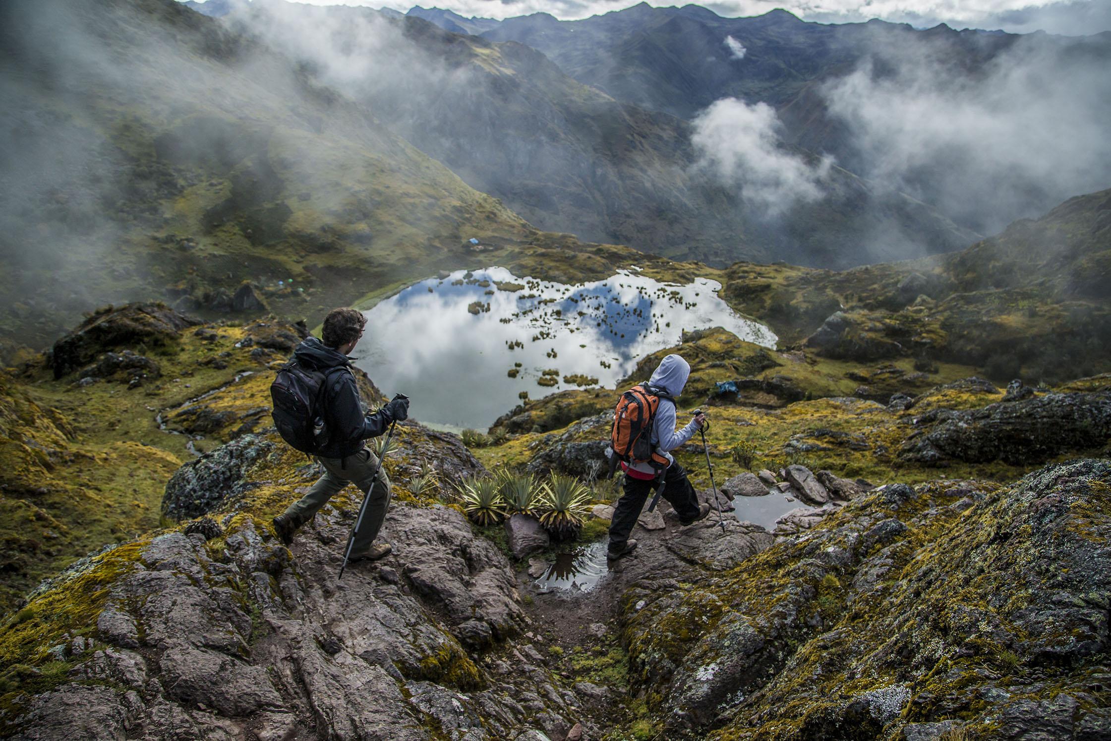 Experimenta el turismo de aventura con seguridad