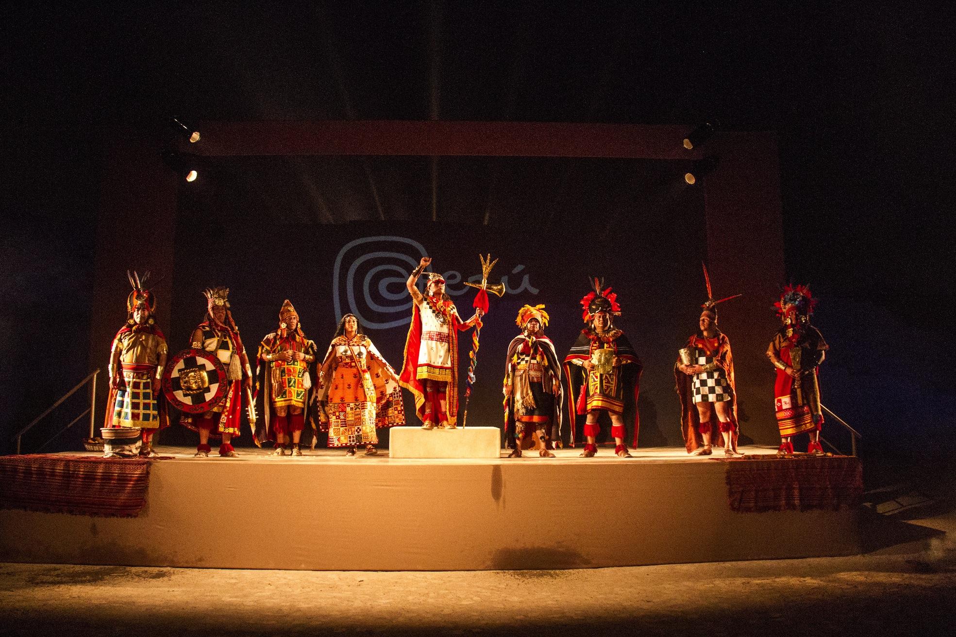 En junio, Cusco está de fiesta y el mundo lo sabe
