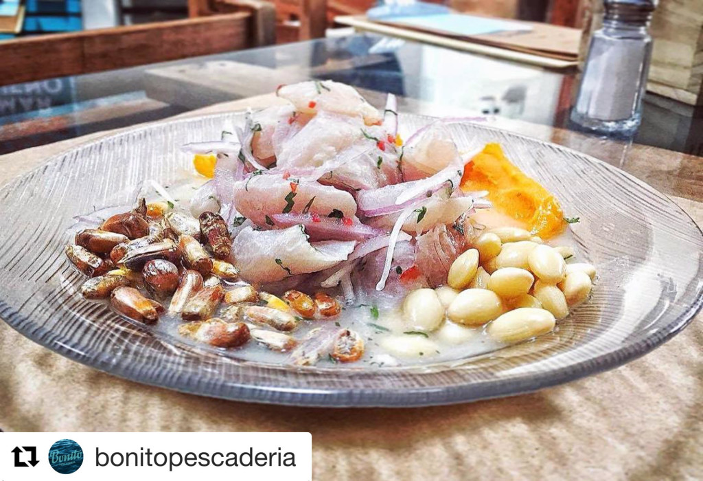 Foto: Instagram @bonitopescaderia