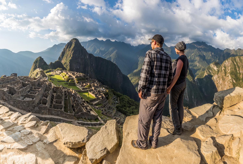Machu Picchu: nuevos circuitos y protocolos para viajar a nuestra maravilla en tiempos de COVID-19