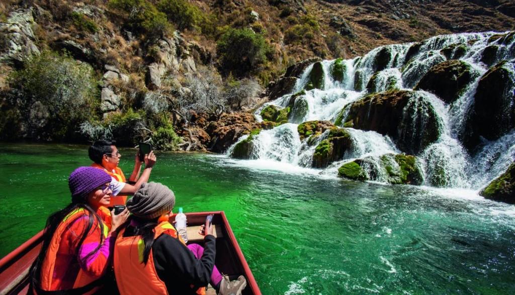 Aprovecha el feriado para encontrarte con la naturaleza, la cultura y la deliciosa gastronomía peruana