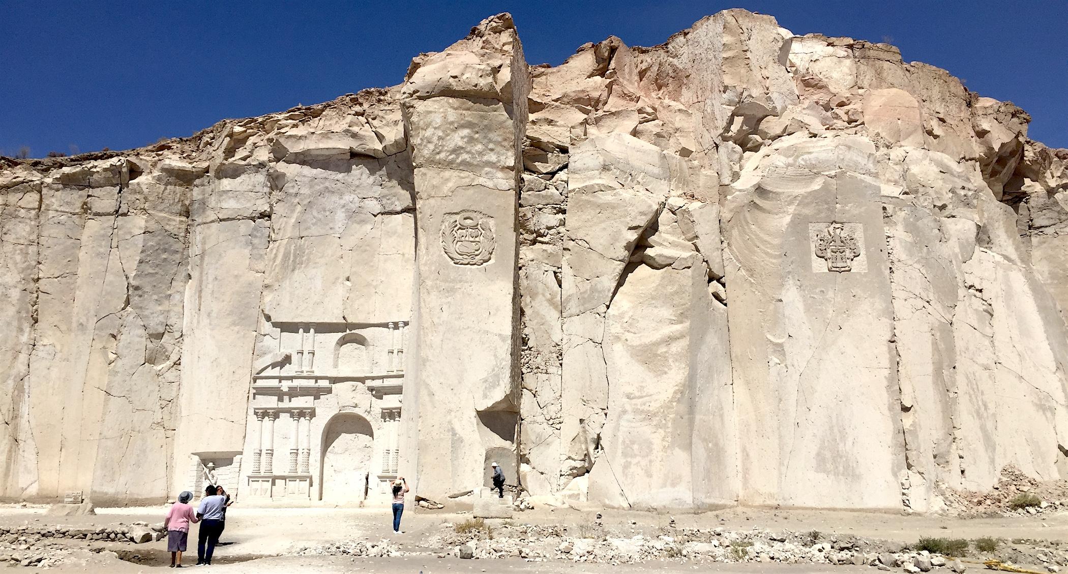 Planes que te harán volver a Arequipa