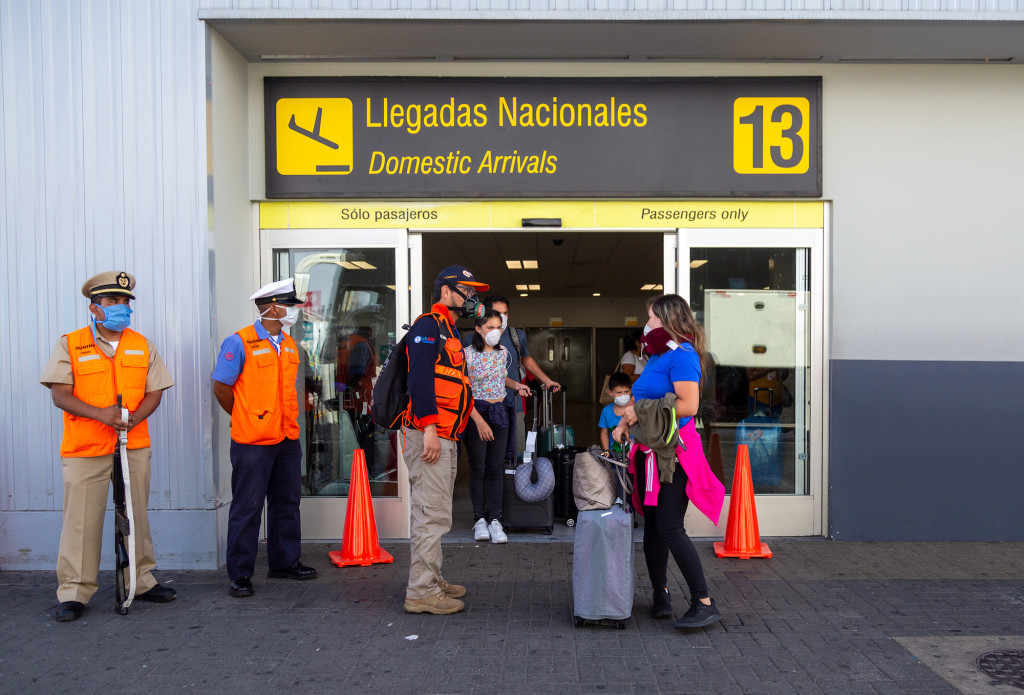 Foto: Lima Airport Partners