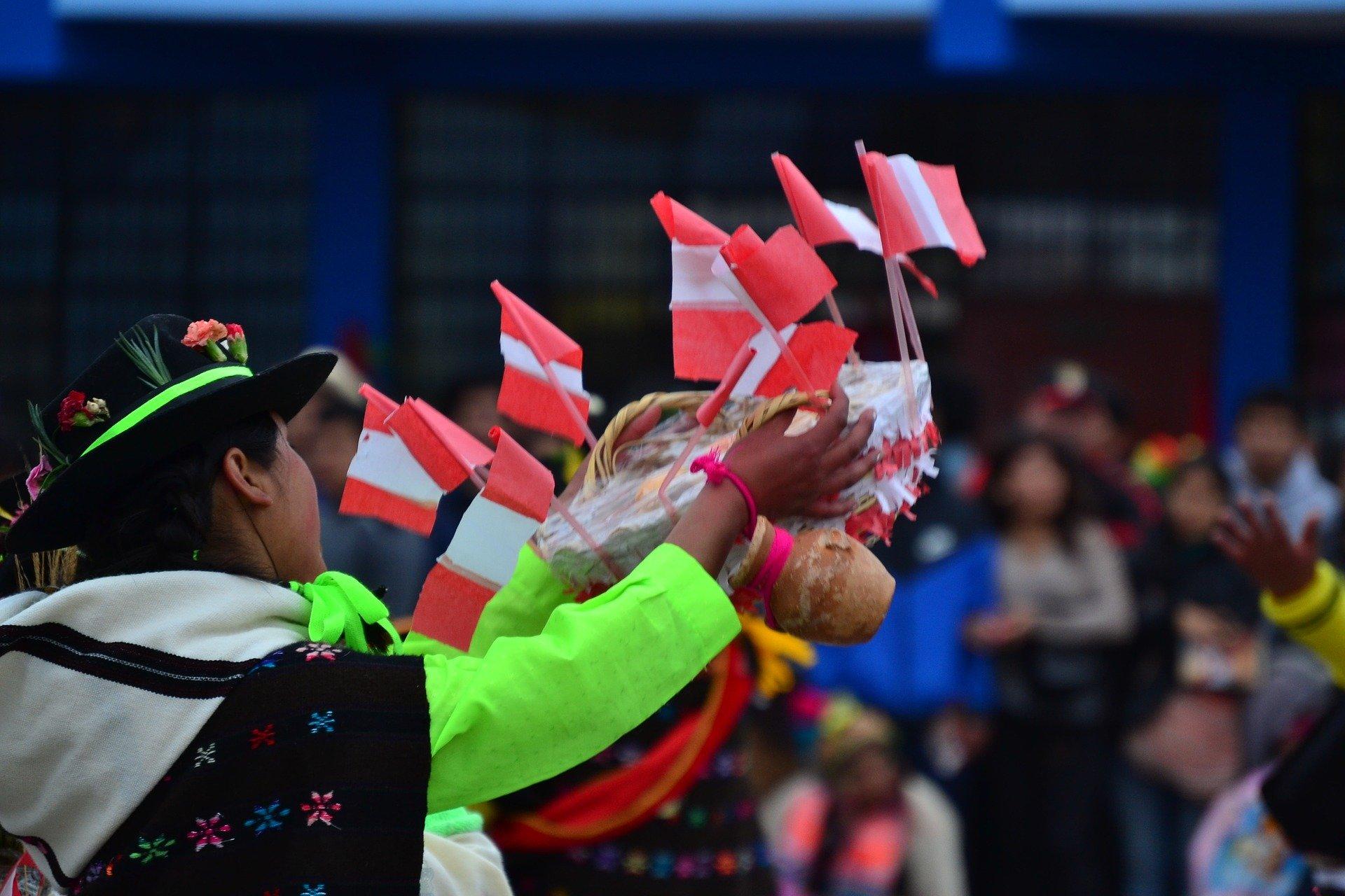 Fiestas Patrias: 28 motivos que nos llenan de orgullo a los peruanos