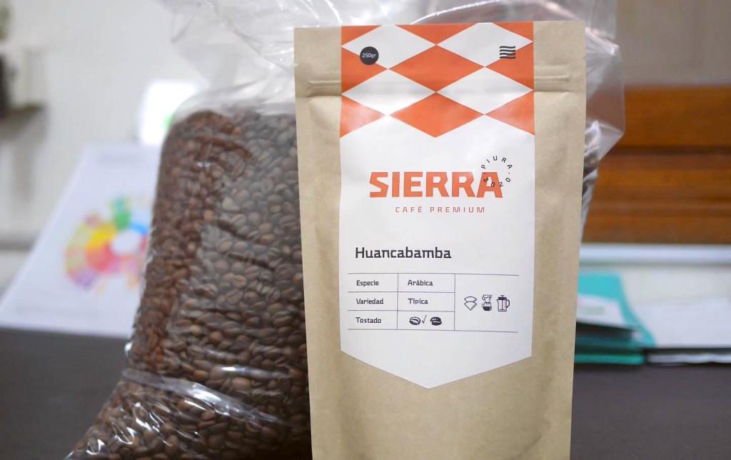 Sierra Café