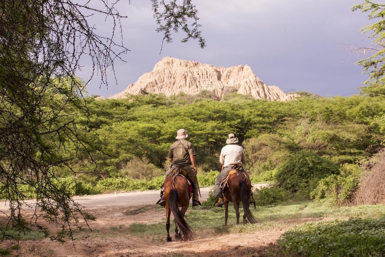 ¿Qué medidas debemos cumplir para visitar las Áreas Naturales Protegidas del Perú?