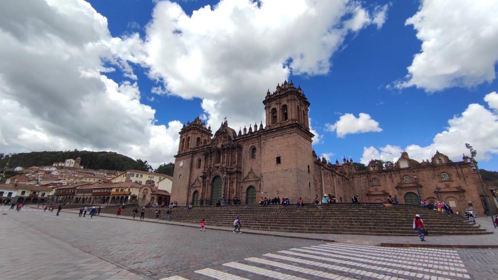 Catedral Cusco ChecklistViajero