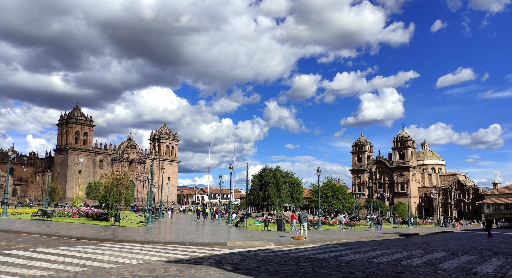 El turismo en el Cusco y su lucha contra el COVID-19
