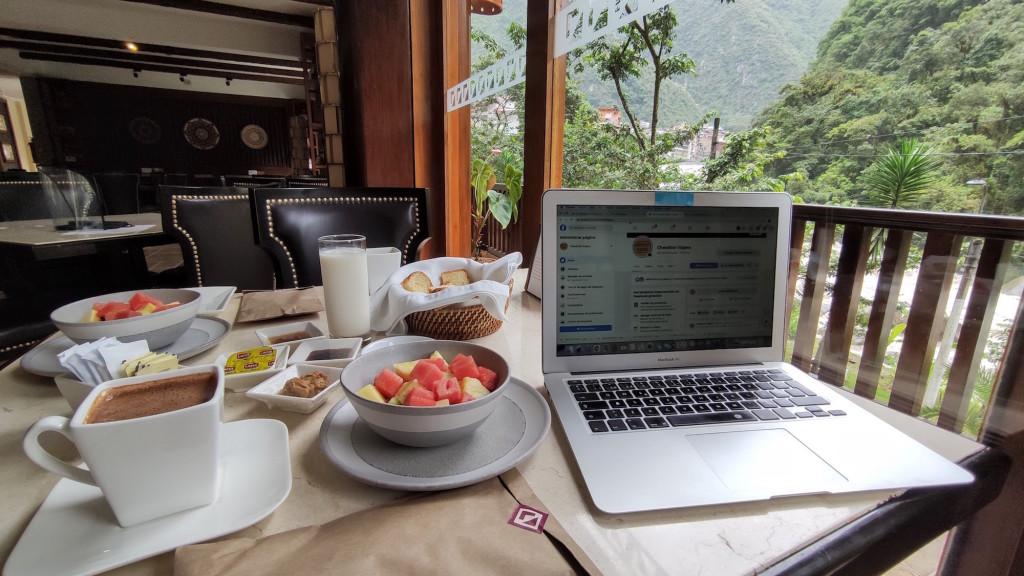 Machu Picchu Sumaq foto_Checklist Viajero