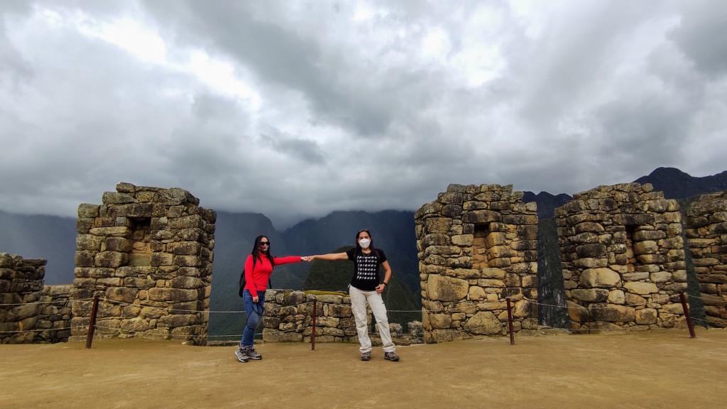 Machu Picchu int foto_Checklist Viajero