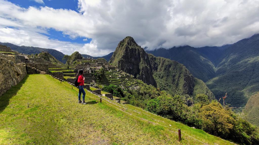 Machu Picchu pano foto_Checklist Viajero