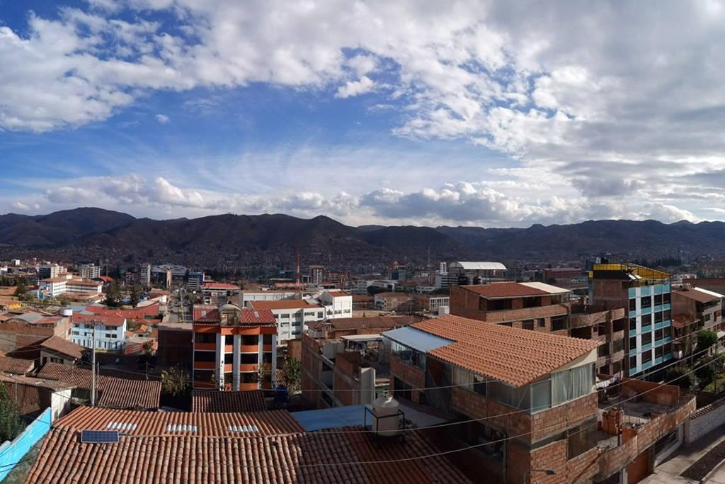 Foto fanpage hostal Los Andenes