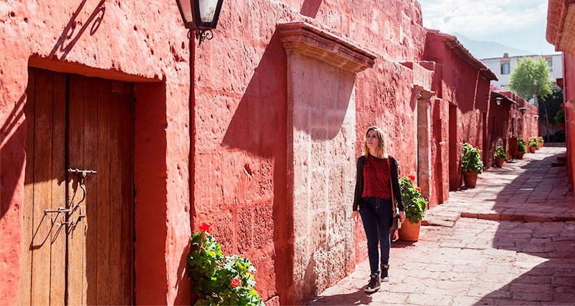 Safe Travels: estos son los destinos seguros para viajar dentro del Perú
