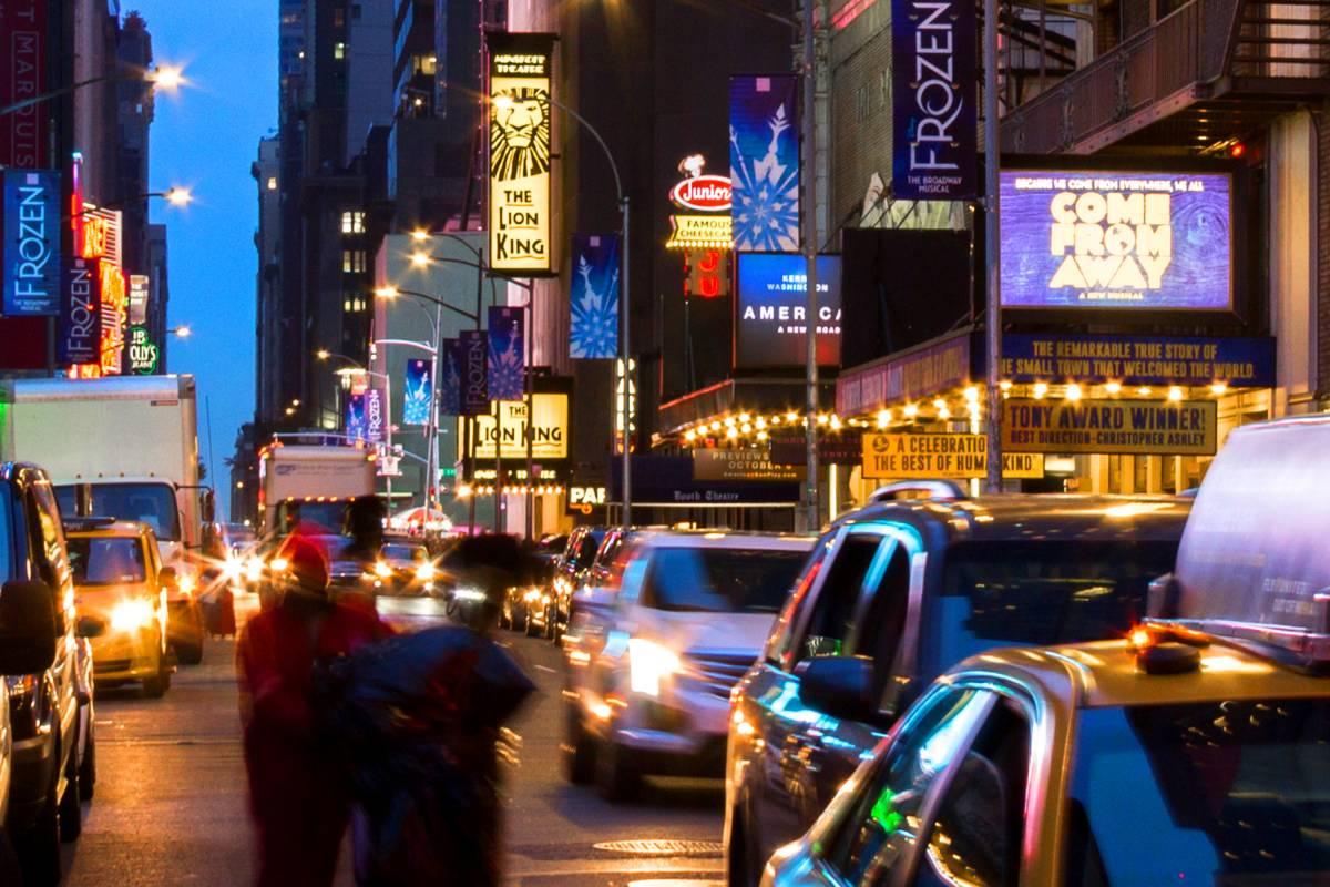Una aventura inolvidable con protocolos anti-COVID-19: todo lo que debes saber si viajas a Nueva York