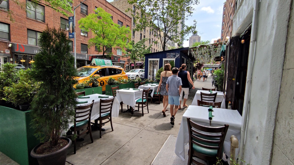 Nueva York Checklist Viajero_covid
