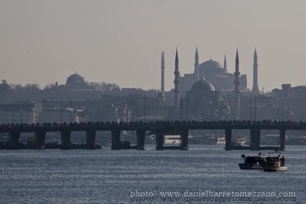 Mi Estambul