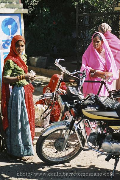 Mi primera vez en la India (Parte I)