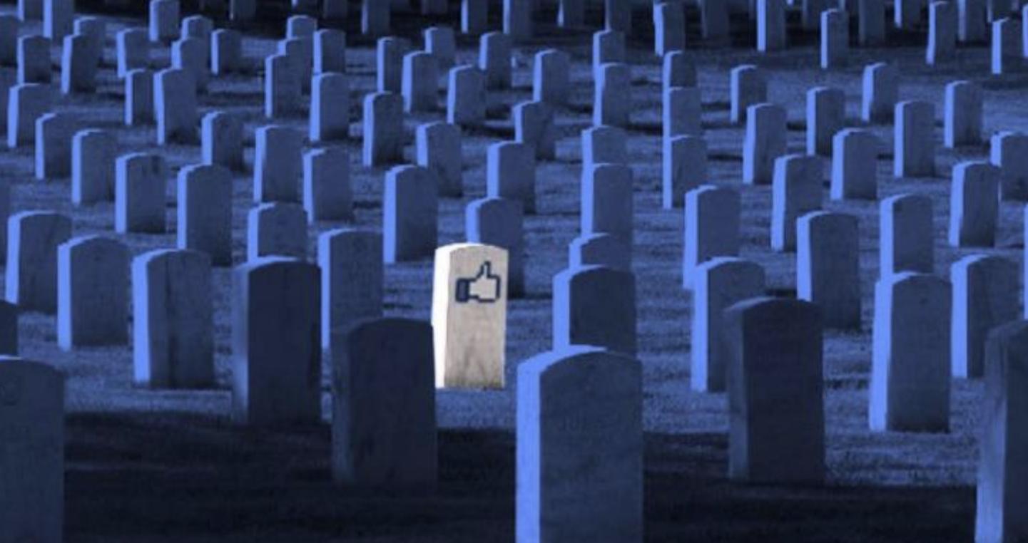 Facebook y la necesidad de transformarse para sobrevivir.