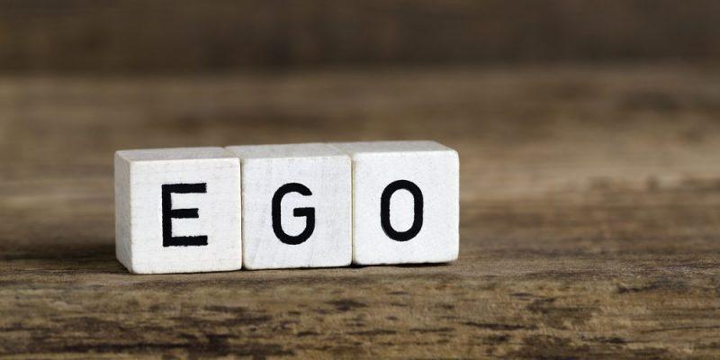 Cuando las marcas caen en el ego digital