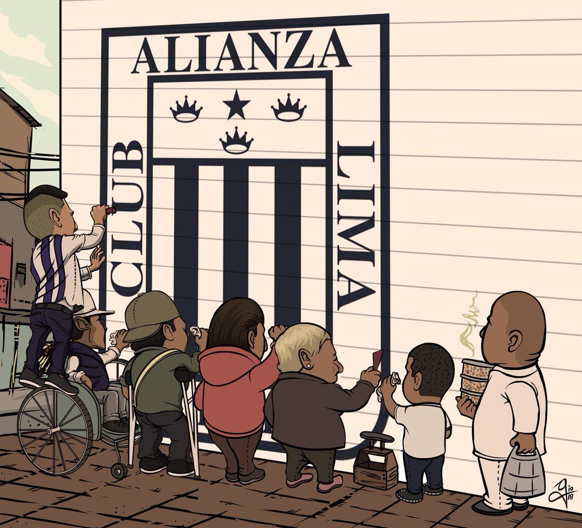 El principal activo de Alianza Lima es su gente
