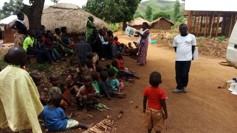 En la República Democrática del Congo (RDC), la malaria sigue siendo la enfermedad más mortal, con casi 15 millones de casos y alrededor de 27.500 muertes en 2017 según el Programa Nacional de lucha contra el Paludismo. Durante el mismo año, Médicos Sin Fronteras (MSF) proporcionó asistencia médica gratuita y comunitaria a 819.000 pacientes de 61 centros de salud en todo el país. Después de Nigeria, la RDC tiene el mayor número de casos de malaria en África, según datos de la Organización Mundial de la Salud. El acceso a la...