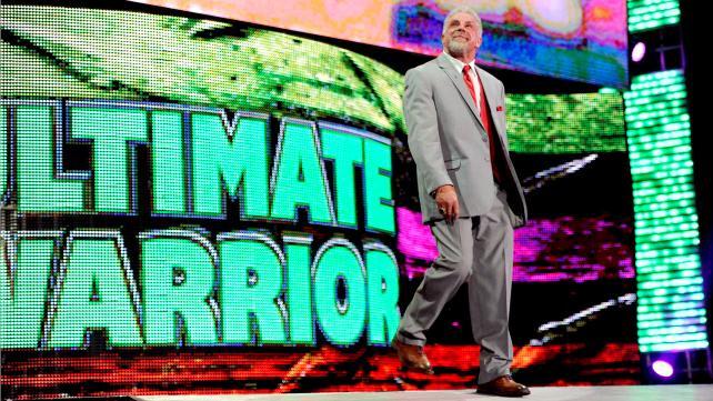 The Ultimate Warrior: la despedida hacia la inmortalidad