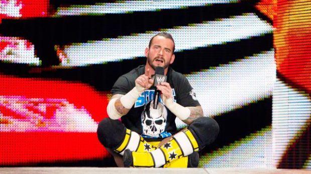 Con motivo del quinto aniversario del pipe bomb más explosivo de CM Punk, realizado el 27 de junio de 2011, y de la historia de WWE, reproduje el discurso explicando la importancia de sus pasajes y el trasfondo de estos. Este fue el inicio de una verdadera revolución en la lucha libre que se tradujo en una sensacional lucha de cinco estrellas.