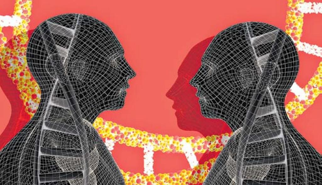 Acaba de concluir en Lima la 19 Conferencia Internacional de Retrovirología, la cual estuvo centrada en el virus linfotrópico a células T humanas o HTLV-1 (del inglés Human T-cell Leukemia Virus), causante de un raro tipo de leucemia y de contracciones musculares tan severas en los músculos de las piernas, que la persona queda impedida de poder caminar. (Ilustración: Jhafet Ruiz / El Comercio)