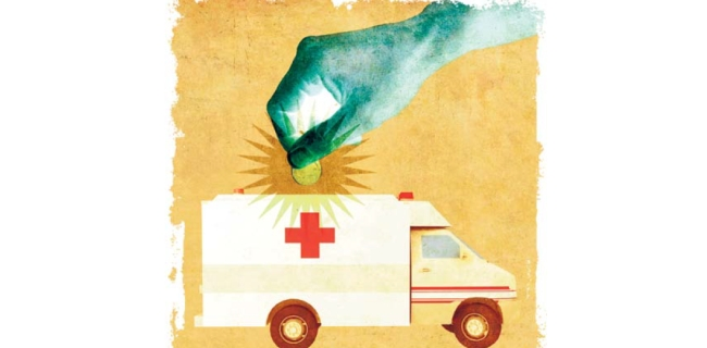 Aseguramiento universal en salud: ¿Oportunidad o populismo?