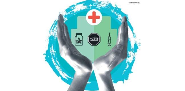 La salud pública en el Perú durante el 2019